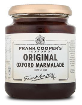 Original Oxford Orange Marmalade
